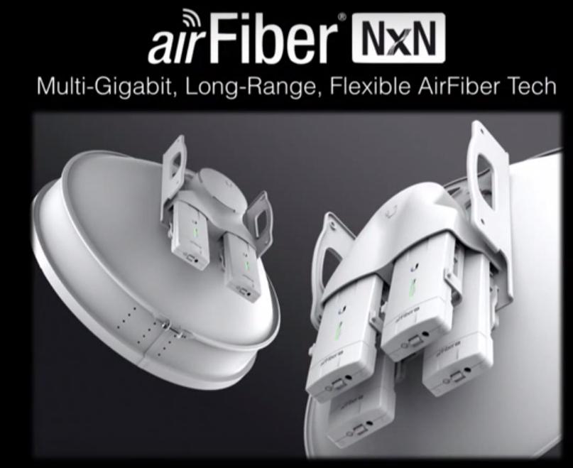 AirFiber nxn