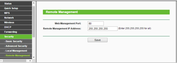 remotemanagement