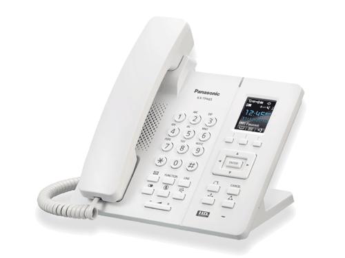 Teléfono de sobremesa KX-TPA65CE, con DECT